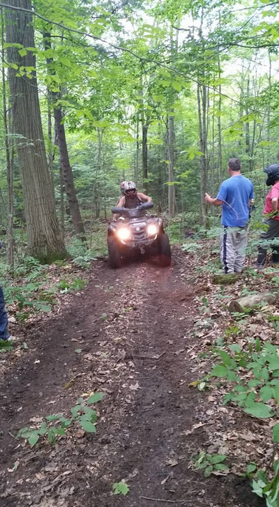Norfolk County Atv Club Home